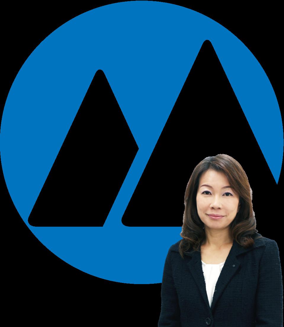 山仁薬品株式会社 代表取締役 関谷 康子